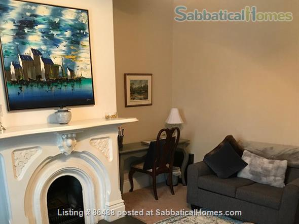 Taylor House 1873 - Location + Luxury + Space + Parking Home Rental in Toronto, Ontario, Canada 0