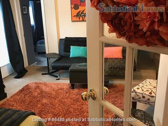 Taylor House 1873 - Location + Luxury + Space + Parking Home Rental in Toronto, Ontario, Canada 3