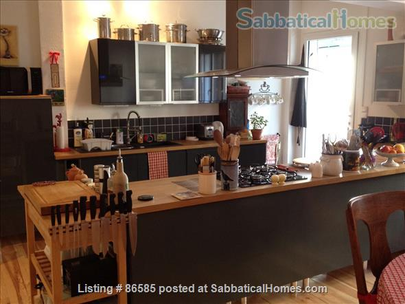 Large sunny home in Southern France Home Exchange in Azille, Languedoc-Roussillon, France 3