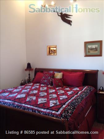 Large sunny home in Southern France Home Exchange in Azille, Languedoc-Roussillon, France 5