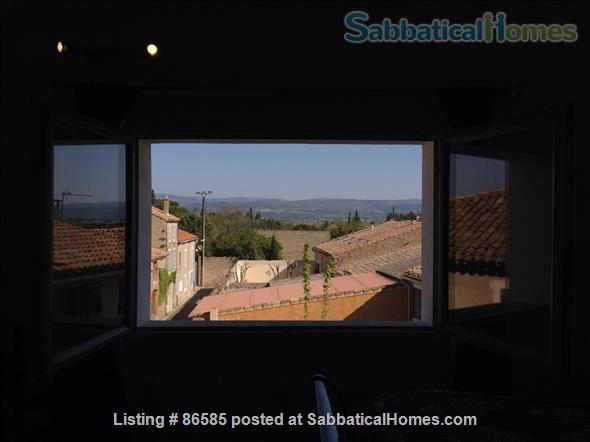 Large sunny home in Southern France Home Exchange in Azille, Languedoc-Roussillon, France 6