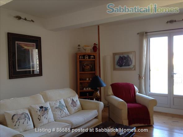 Large sunny home in Southern France Home Exchange in Azille, Languedoc-Roussillon, France 8