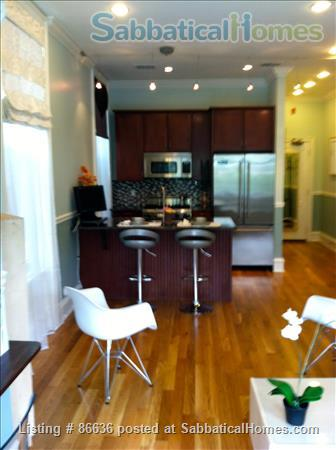 LUXURY  FURNISHED STUDIO IN THE BEST LOCATION--NEWLY RENOVATED!! Home Rental in Philadelphia, Pennsylvania, United States 0