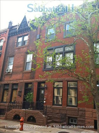 LUXURY  FURNISHED STUDIO IN THE BEST LOCATION--NEWLY RENOVATED!! Home Rental in Philadelphia, Pennsylvania, United States 5