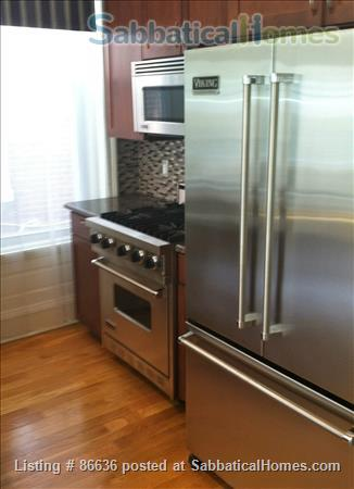 LUXURY  FURNISHED STUDIO IN THE BEST LOCATION--NEWLY RENOVATED!! Home Rental in Philadelphia, Pennsylvania, United States 6