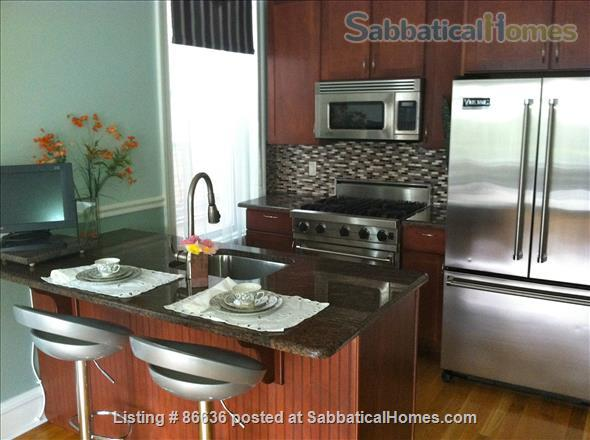 LUXURY  FURNISHED STUDIO IN THE BEST LOCATION--NEWLY RENOVATED!! Home Rental in Philadelphia, Pennsylvania, United States 8