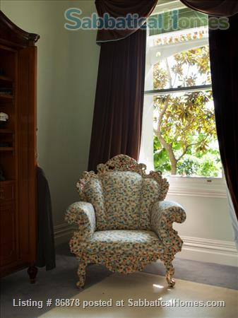 HISTORIC HOME IN CENTRAL AUCKLAND Home Rental in Auckland, Auckland, New Zealand 7