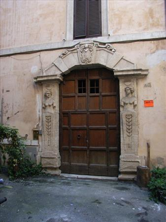 Lovely studio near the Pantheon Home Rental in Rome, Lazio, Italy 1
