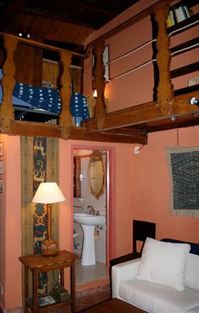 Lovely studio near the Pantheon Home Rental in Rome, Lazio, Italy 0