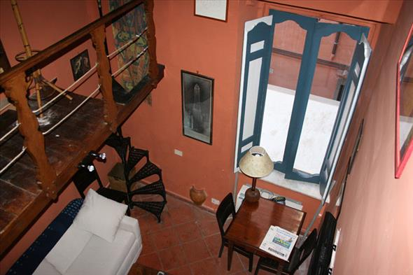 Lovely studio near the Pantheon Home Rental in Rome, Lazio, Italy 2