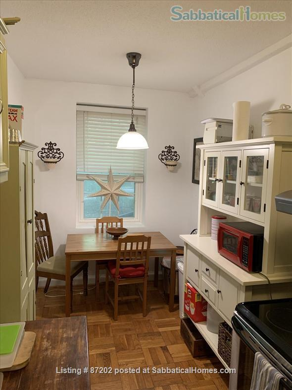 Furnished 1BR in Historic Washington Building- Price Reduced! Home Rental in Washington, District of Columbia, United States 5