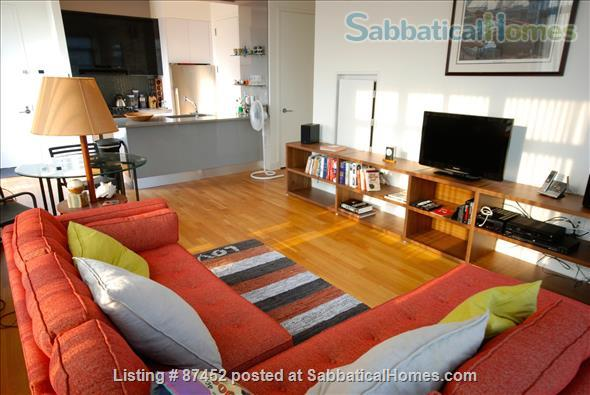 Modern luxury 2 bed/2 bath apartment in Brooklyn, New York Home Rental in Kings County, New York, United States 0