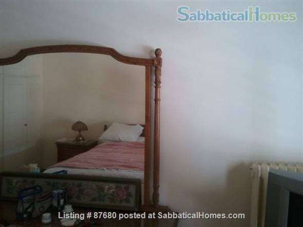 cosy and bright flat centrally placed in Athens Greece Home Rental in Athens, Attica, Greece 3