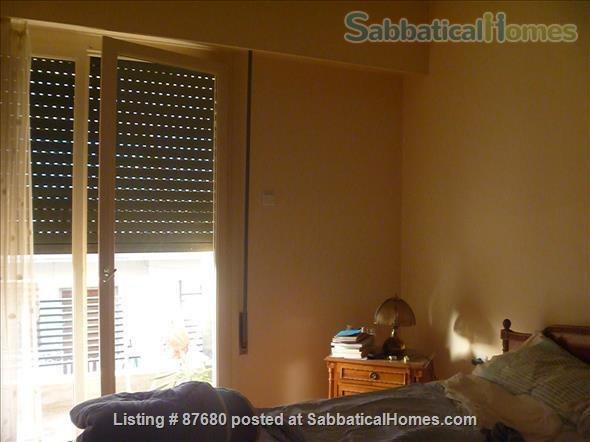 cosy and bright flat centrally placed in Athens Greece Home Rental in Athens, Attica, Greece 4