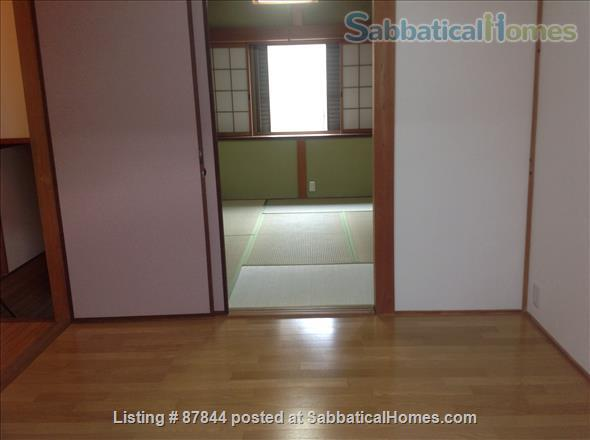 Beautifully renovated house at the center of Kyoto Home Rental in Kyoto, Kyoto Prefecture, Japan 1