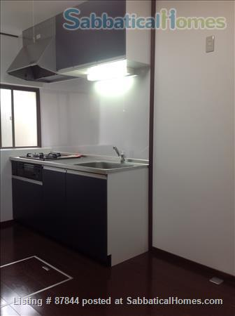 Beautifully renovated house at the center of Kyoto Home Rental in Kyoto, Kyoto Prefecture, Japan 2