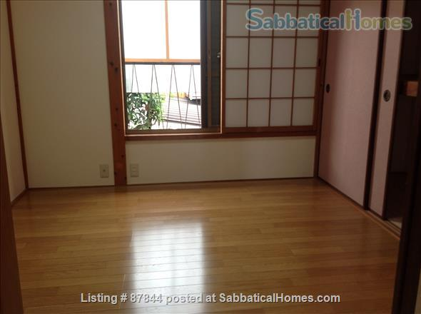 Beautifully renovated house at the center of Kyoto Home Rental in Kyoto, Kyoto Prefecture, Japan 3