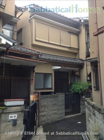 Beautifully renovated house at the center of Kyoto Home Rental in Kyoto, Kyoto Prefecture, Japan 4