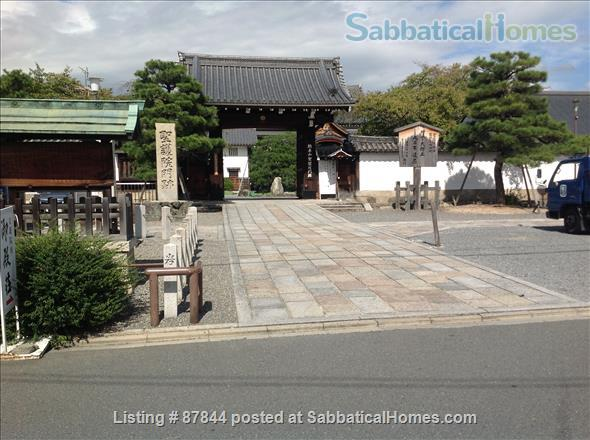 Beautifully renovated house at the center of Kyoto Home Rental in Kyoto, Kyoto Prefecture, Japan 5