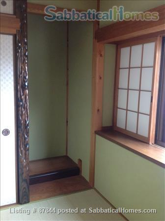 Beautifully renovated house at the center of Kyoto Home Rental in Kyoto, Kyoto Prefecture, Japan 6