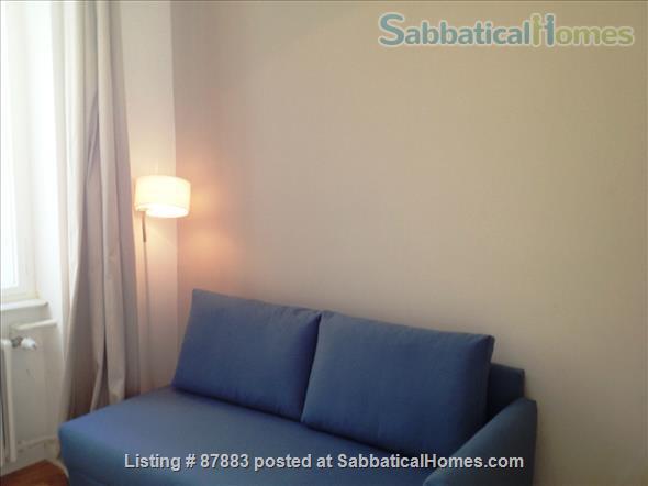 1 bdrm Fabulous Sabbatical Apartment in Berlin Lietzensee (Charlottenburg) 1050 euros/month Home Rental in Berlin, Berlin, Germany 9