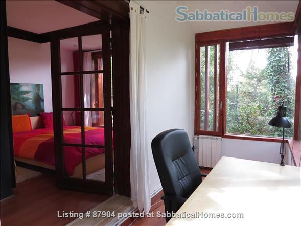 Charming Villa in Quinta da Marinha - Cascais, Portugal Home Rental in Cascais, Lisbon, Portugal 4