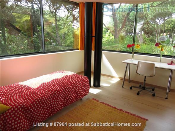 Charming Villa in Quinta da Marinha - Cascais, Portugal Home Rental in Cascais, Lisbon, Portugal 8