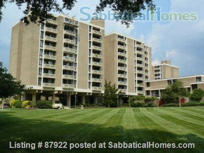 Waterfront DC, spacious, fully furnished, one bedroom condo. Home Rental in Washington, District of Columbia, United States 6