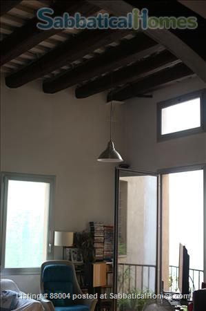 Barcelona, Born, Sant Pere, Large 4 bed/2 bath, city center Home Rental in Barcelona, CT, Spain 1