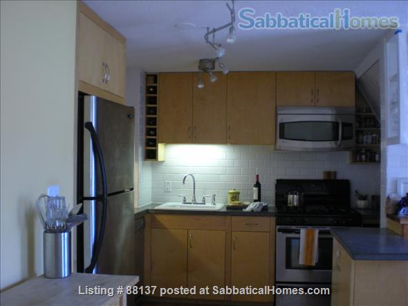 Room for rent-fully furnished (available 1/1/2021) Home Rental in Cambridge, Massachusetts, United States 2