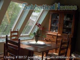 Room for rent-fully furnished (available 1/1/2021) Home Rental in Cambridge, Massachusetts, United States 1
