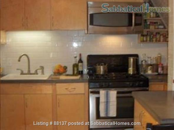Room for rent-fully furnished (available 1/1/2021) Home Rental in Cambridge, Massachusetts, United States 3