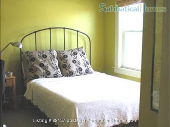 Room for rent-fully furnished (available 1/1/2021) Home Rental in Cambridge, Massachusetts, United States 5