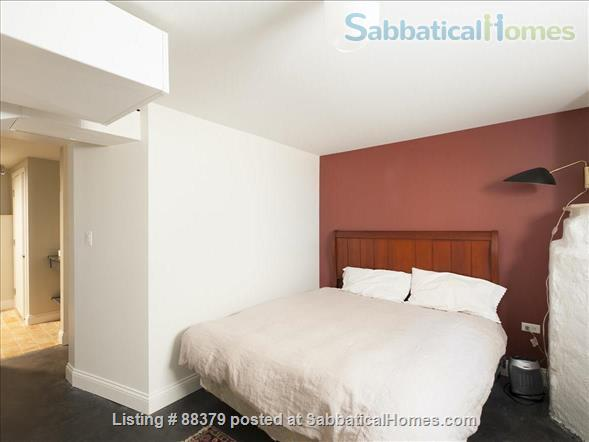 Beautiful Private Unit in Vintage home near Chicago Lakefront, NU, and Loyola Home Rental in Chicago, Illinois, United States 5