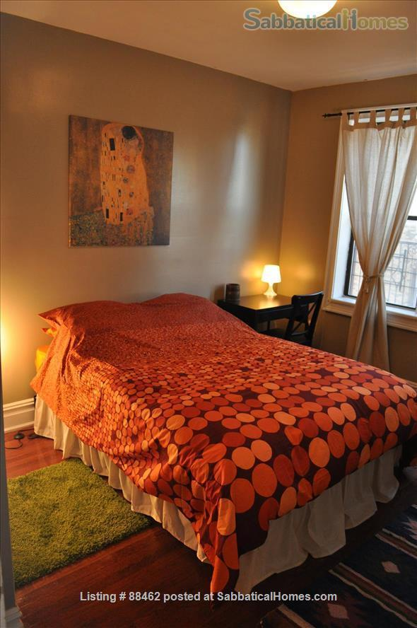 Sunny Spacious Apartment 20 minutes from Midtown Manhattan Home Rental in West New York, New Jersey, United States 5