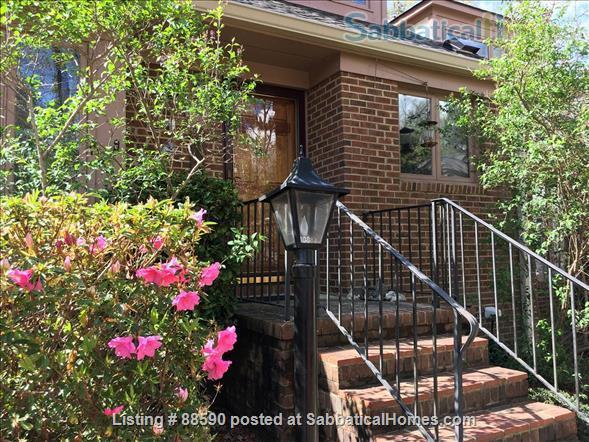 Room with Private bath in Townhouse for Rent in Chapel Hill, NC, USA .  Home Rental in Chapel Hill, North Carolina, United States 0