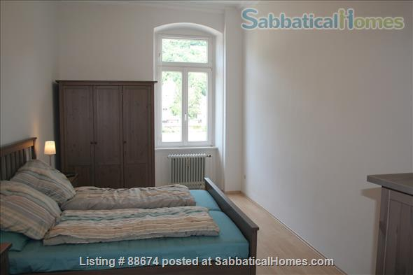 2BR, 1.5BA apt in Heidelberg Altstadt Home Rental in Heidelberg, BW, Germany 3