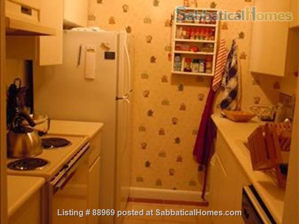 2 BD,  walking distance from MGH, 2 min from Haymarket T stop, Historical North End, Boston Home Rental in Boston, Massachusetts, United States 2
