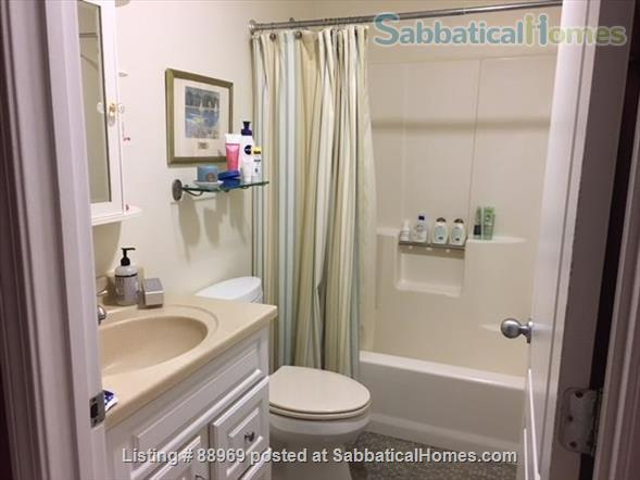 2 BD,  walking distance from MGH, 2 min from Haymarket T stop, Historical North End, Boston Home Rental in Boston, Massachusetts, United States 6