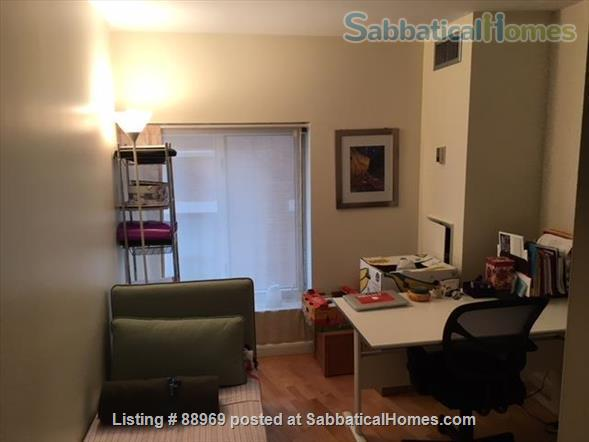 2 BD,  walking distance from MGH, 2 min from Haymarket T stop, Historical North End, Boston Home Rental in Boston, Massachusetts, United States 7