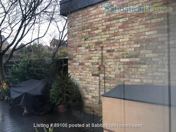 Modern 4-bedroom Victorian in central Oxford Home Rental in Oxford, England, United Kingdom 6