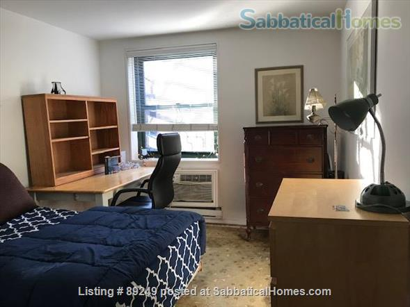 Share Large, Sunny Duplex in Far W. Vill. (Clean/Coronavirus conscious) Home Rental in New York, New York, United States 1
