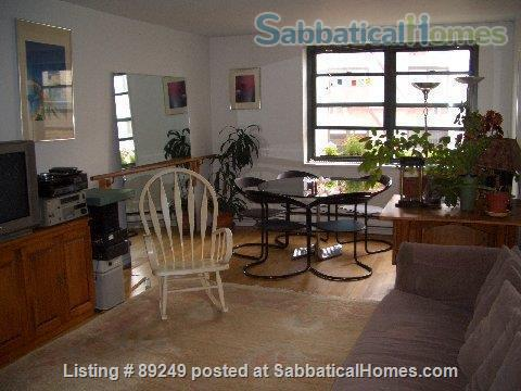 Share Large, Sunny Duplex in Far W. Vill. (Clean/Coronavirus conscious) Home Rental in New York 2
