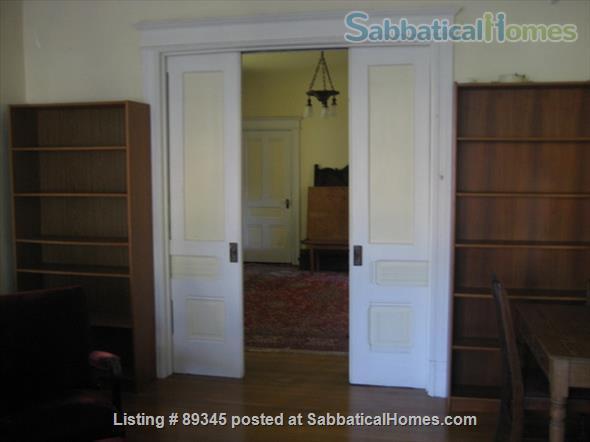 Beautiful Victorian duplex walking distance to UC Berkeley! Home Rental in Berkeley, California, United States 6