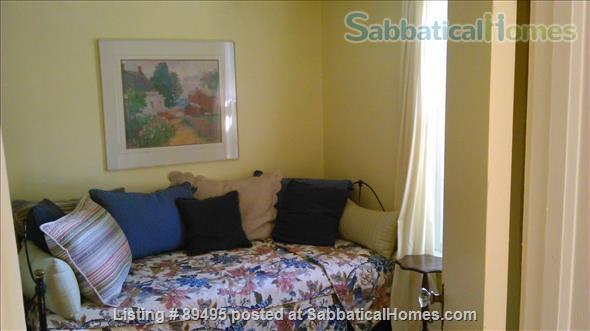 Comfortable home in lovely Port Dalhousie neighbourhood of St. Catharines in Niagara region Home Rental in St Catharines, Ontario, Canada 9