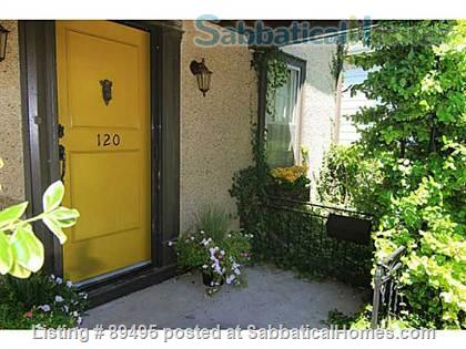 Comfortable home in lovely Port Dalhousie neighbourhood of St. Catharines in Niagara region Home Rental in St Catharines, Ontario, Canada 1
