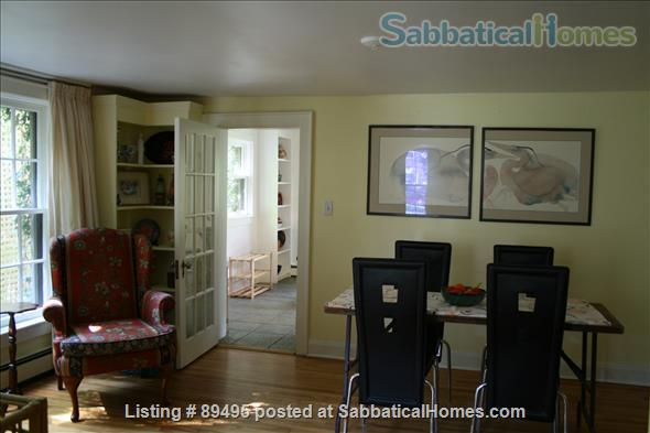 Comfortable home in lovely Port Dalhousie neighbourhood of St. Catharines in Niagara region Home Rental in St Catharines, Ontario, Canada 3