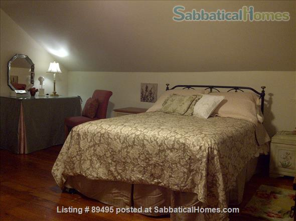 Comfortable home in lovely Port Dalhousie neighbourhood of St. Catharines in Niagara region Home Rental in St Catharines, Ontario, Canada 7
