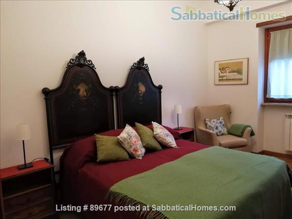 ROME'S QUIET RETREAT Home Rental in Rome, Lazio, Italy 5
