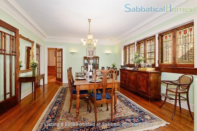 Elegent Penthouse in East Lincoln Park Home Rental in Chicago, Illinois, United States 0